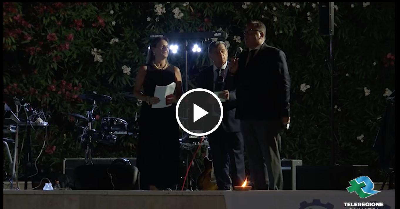 Apulia award