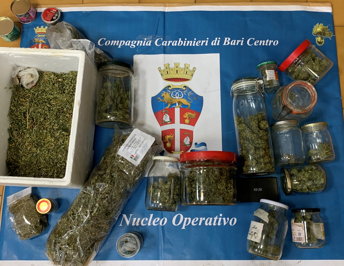 Sannicandro marijuana