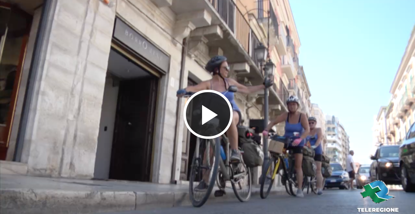 bici donne