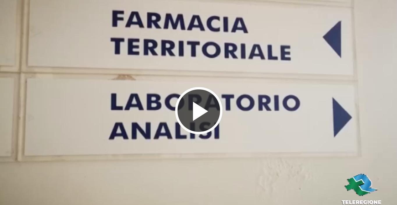 laboratorio bitonto