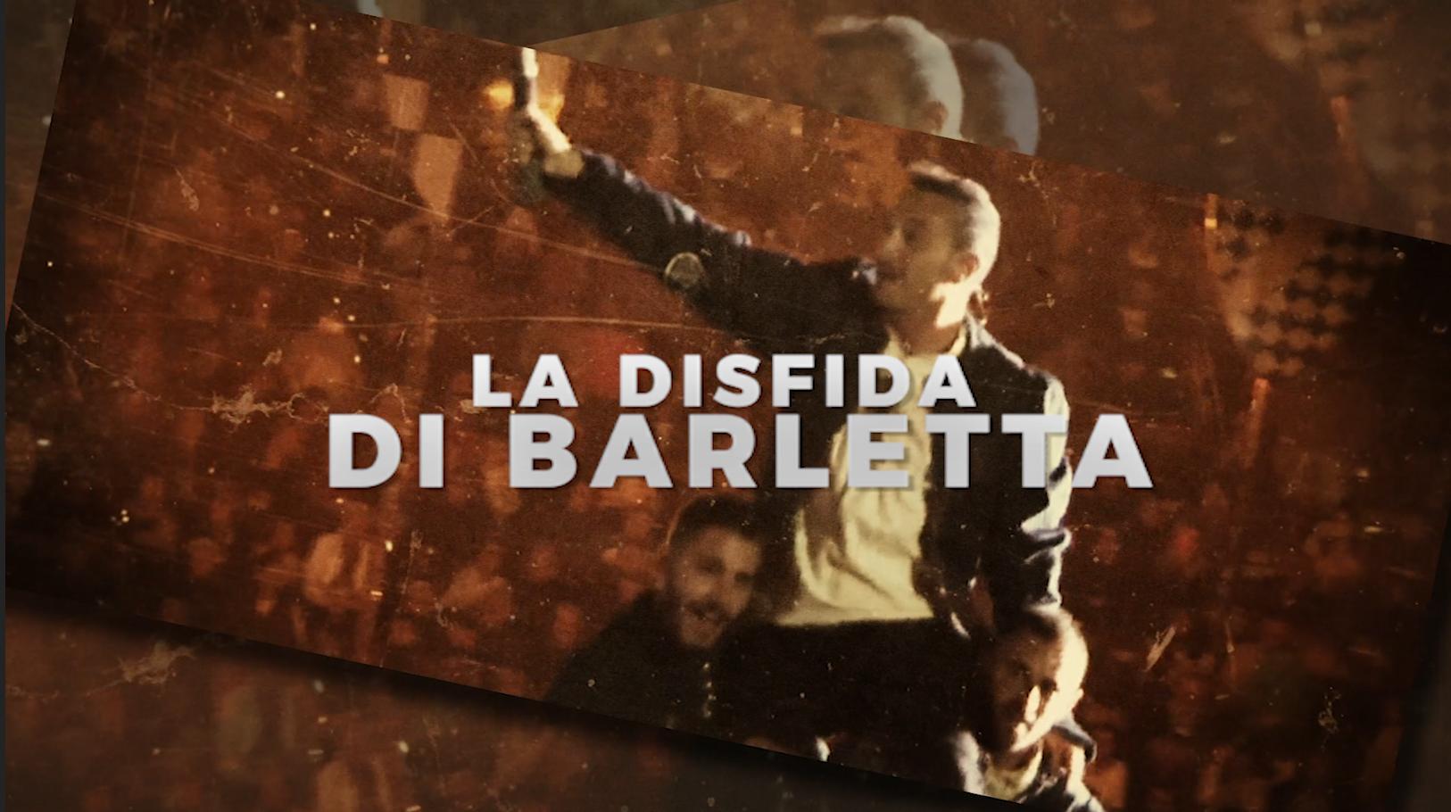 DISFIDA DI BARLETTA