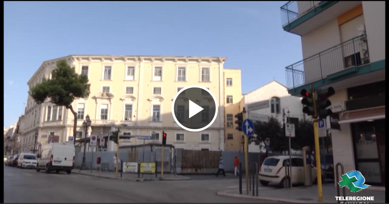 Sicurezza in Piazza Umberto