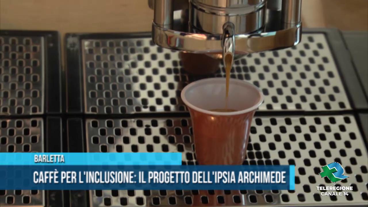 caffè inclusione