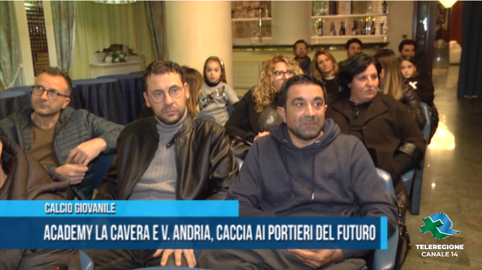 Academy La Cavera