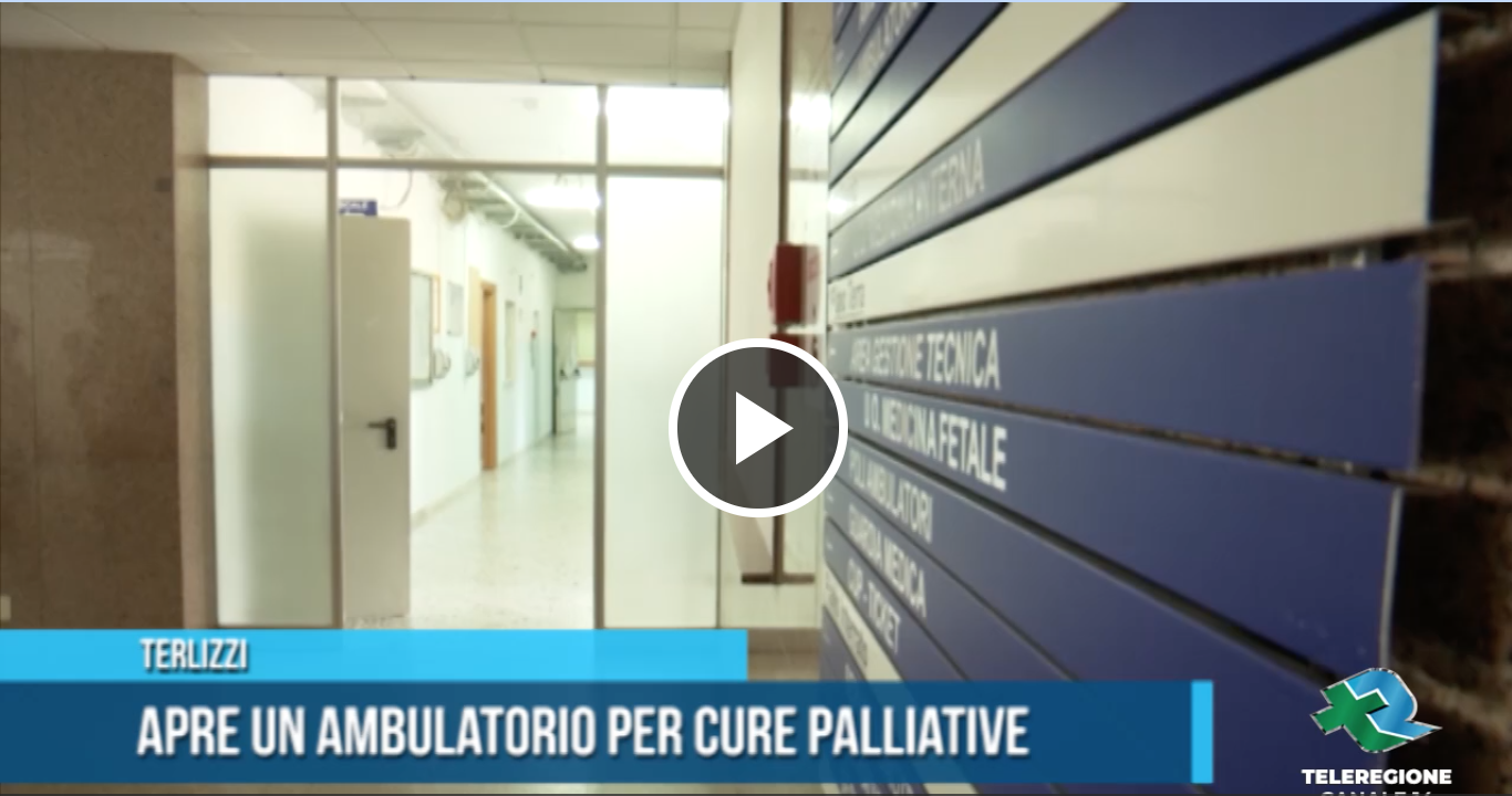 ambulatorio cure palliative