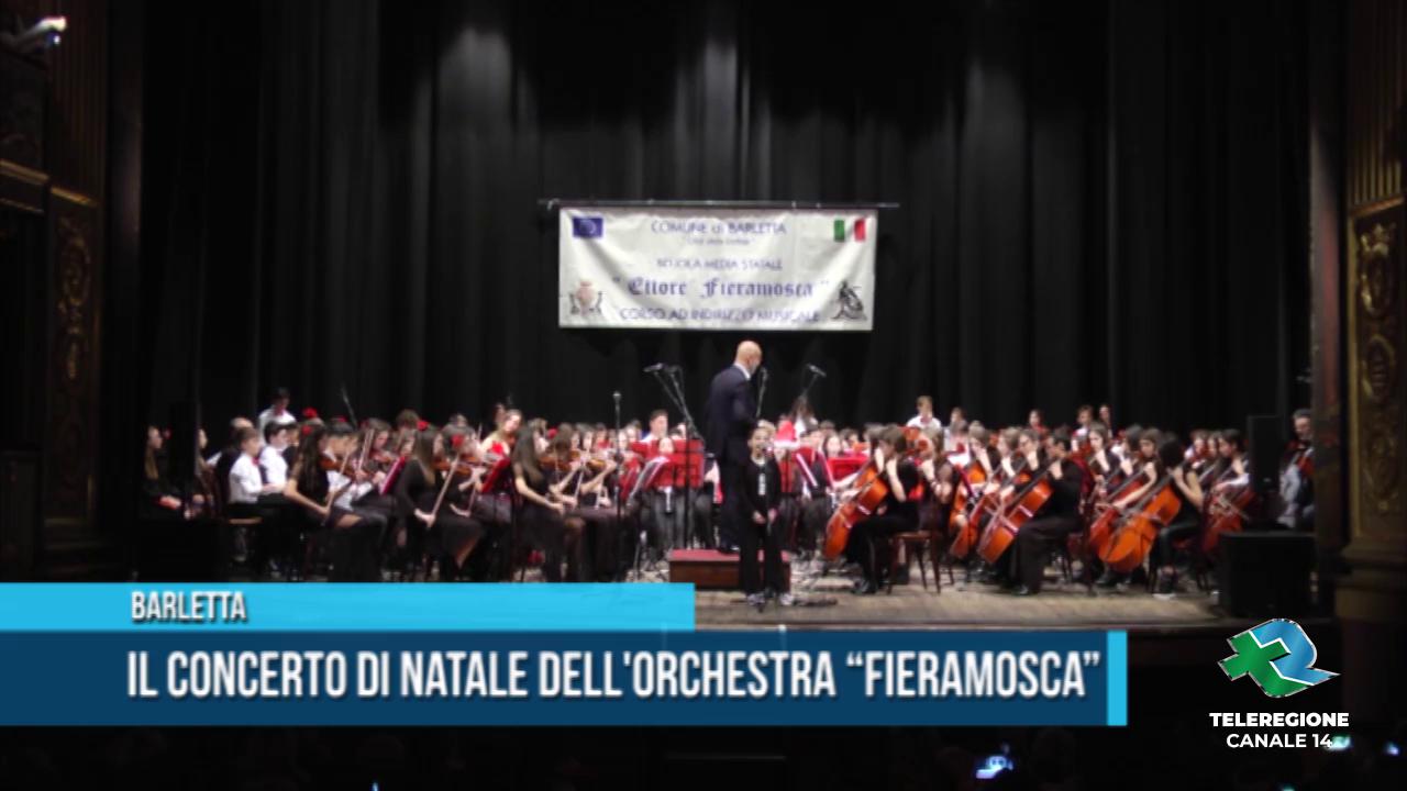 "orchestra ""Fieramosca"""