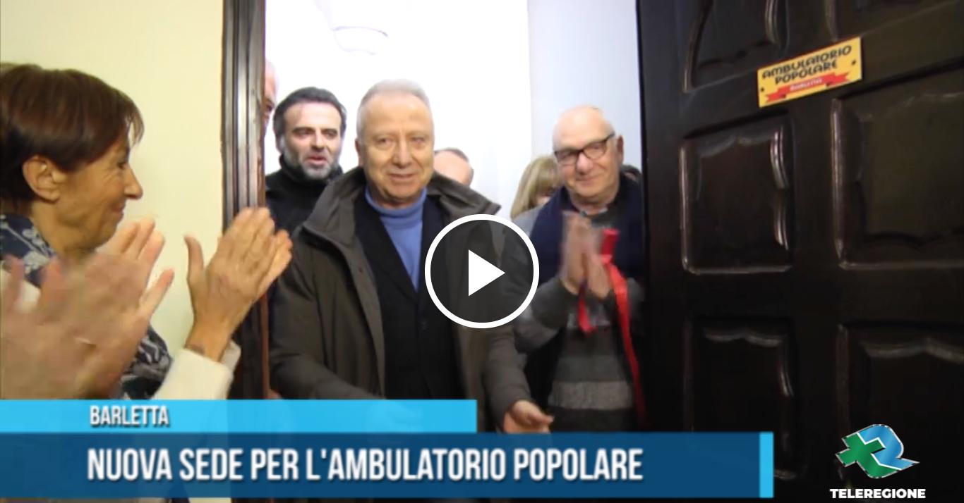 AMBULATORIO POPOLARE