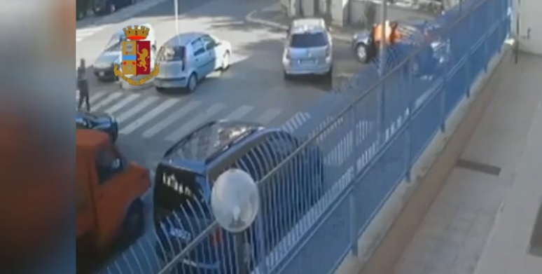 autocarro rosso