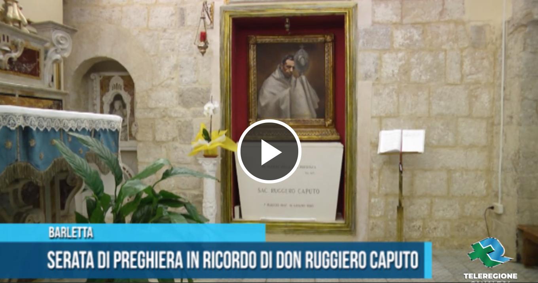 RUGGIERO CAPUTO