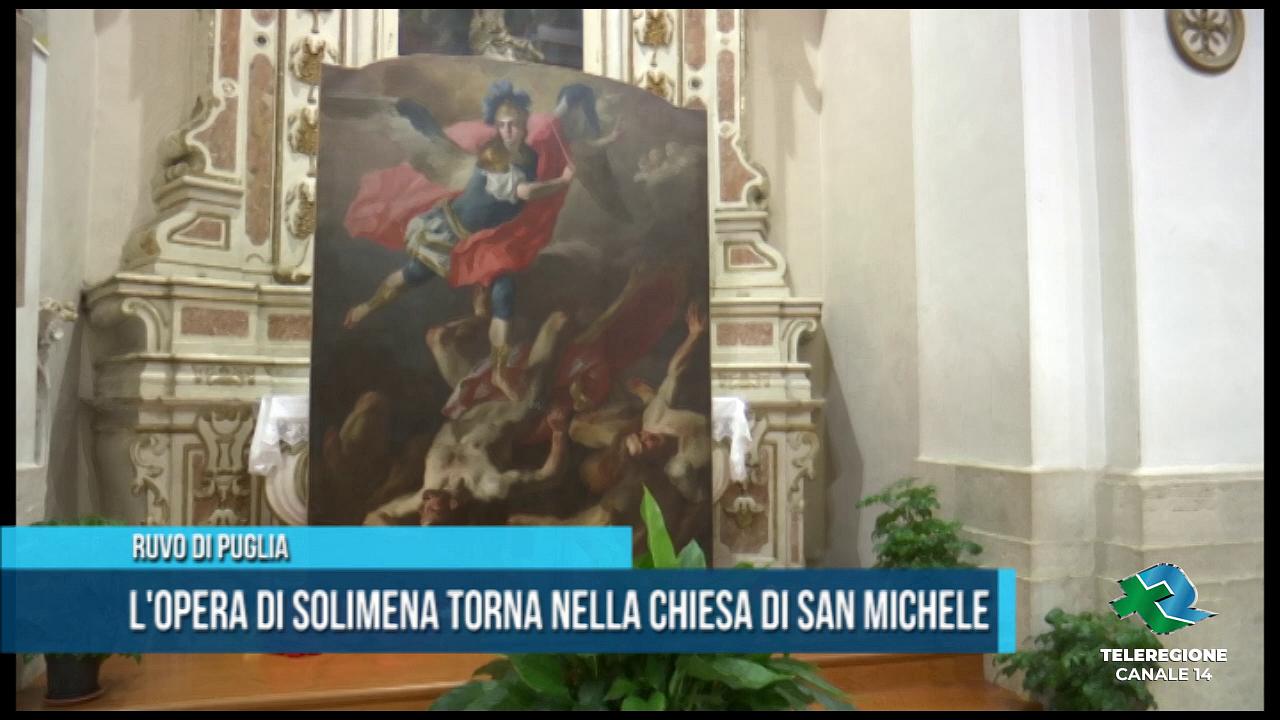 """""""La cacciata degli Angeli ribelli"""""""