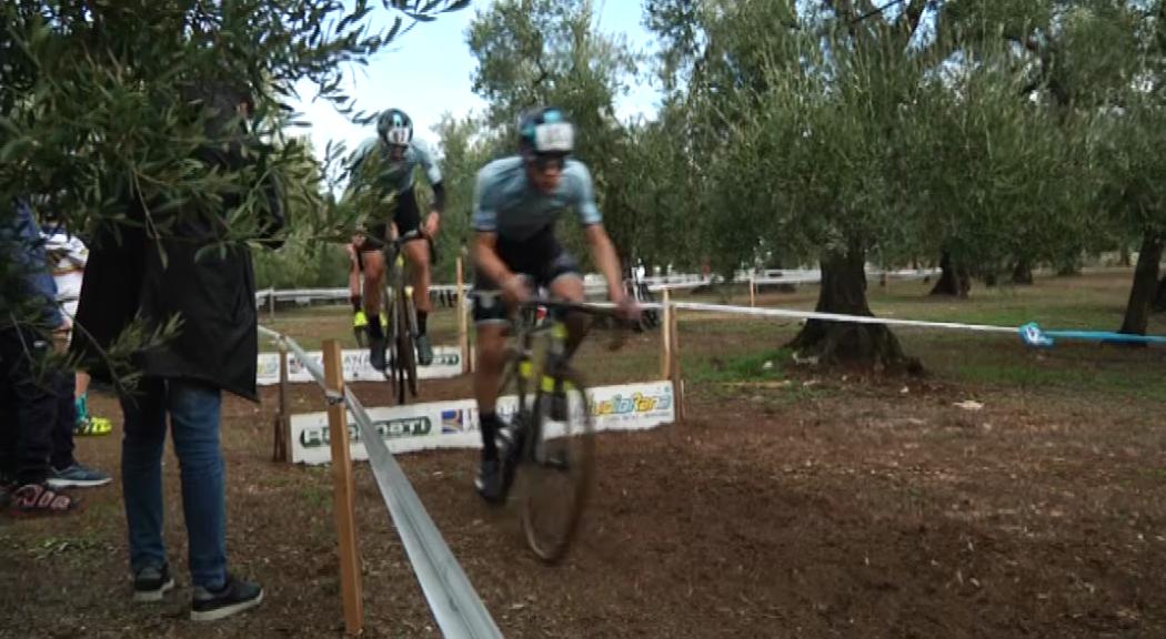 ciclocross bisceglie